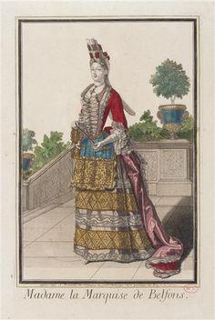 Marie-Olympe Mancini (Versailles)