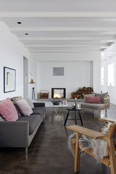 7 Ideas That are Trend in the Living Room