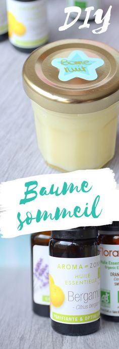 Baume pour le sommeil et … – Lotion Diy Beauté, Diy Spa, Beauty Care, Beauty Hacks, Make Up Tutorial Contouring, Handmade Cosmetics, How To Apply Mascara, Homemade Beauty, Makeup Remover