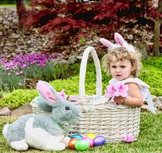 Easter Photo Idea