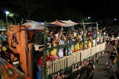 G.H.: Esconderam informações sobre o carnaval