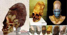 Exámenes de ADN revelan que Cráneos Paracas no son humanos - http://codigooculto.com/2015/12/examenes-de-adn-revelan-que-craneos-paracas-no-son-humanos/