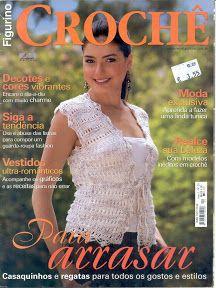 Figurino Croche 29_1 - Alejandra Tejedora - Picasa Web Albums