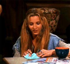 Phoebe e seus acessório    http://matka.com.br/blog/30/07/2012/phoebe-buffay-e-seus-acessorios/