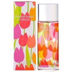 Clinique Happy in Bloom 2015 Eau De Parfum pentru femei 50 ml