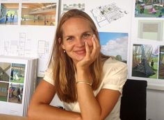 Annemiek Bleumink van Kraaijvanger Architects, Selfie, Mirror, Mirrors, Building Homes, Selfies, Architecture