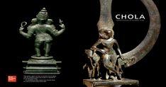 Chola: Sacred Bronzes of Southern India