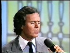 Julio Iglesias - Amor, Amor, Amor...my mom would play his records and sing along with him all through the house...precious memories!