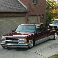 Bagged Trucks, Lowered Trucks, Dually Trucks, Gm Trucks, Diesel Trucks, Cool Trucks, Pickup Trucks, Custom Chevy Trucks, C10 Chevy Truck