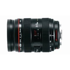 Canon EF 24-70 f2.8 IS lens $1389