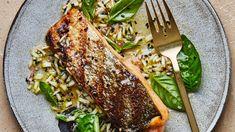Grilled Salmon Recipe   Bon Appetit