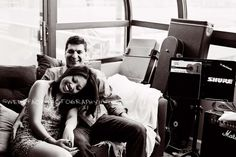 In-home e-session. Sweetface Photography. #engagement #photography #fun #couple #sweetfacephotography #ocphotographer