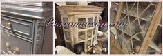 Piorra Maison - All things to inspire and Desire. Chalk Paint™ by Annie Sloan, Montreal, Quebec