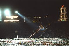 Ali lights the Olympic flame in 1996 in Atlanta USA Muhammad Ali Turns 70: 70 Pictures of the Greatest Boxer - LightBox