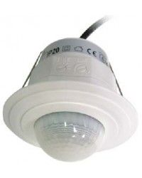 360° FLUSH MOUNT CEILING MOUNT OCCUPANCY DETECTOR