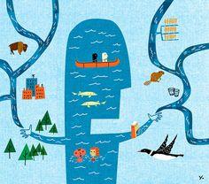 World Wildlife Federation (Canada) on Behance