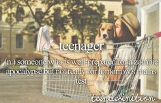 ♡Teens dictionary♡