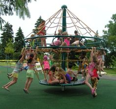 residential playground equipment | ... playground with the promotion of physical development, motor skills