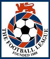 The Football League crest.