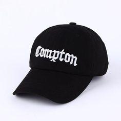 Compton. Compton CapAbaHats For MenHat SizesDad HatsBaseball CapSnapbackMen  And WomenSkateboard a54f43570eb5