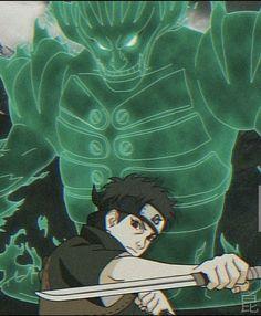 Anime Naruto, Naruko Uzumaki, Susanoo, Naruto Shippuden Sasuke, Madara Uchiha, Naruto Art, Manga Anime, Boruto, Kid Kakashi