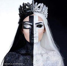 🖤 BE A QUEEN #Queen #x1f5a4