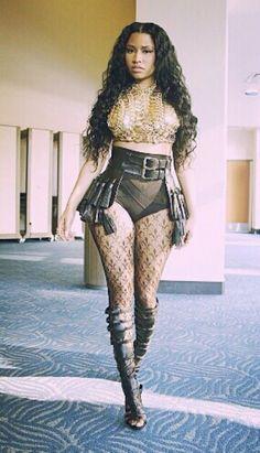 Nicki minaj had to pin nicki she just a inspiration luv u bae #beauty
