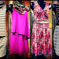 Graduation? Weddings? Alpine Shop has the Perfect Summer Dresses from #prAna #LillaP #Patagonia #WestonWear #TylerBoe