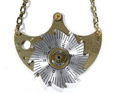 steampunk jewelry - Google Search