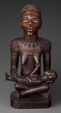 Master of Kasadi Date: 19th–early 20th century, inventoried 1937 Geography: Democratic Republic of the Congo, near Tshela, Kasadi village Culture: Kongo peoples, Yombe group