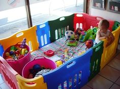 Child Friendly Cafe Melbourne- Pampered Mummies