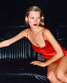 Photos: 25 Years in the Life of Model and Muse Kate Moss