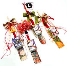 20+ DIY ιδέες για χειροποίητα ΗΜΕΡΟΛΟΓΙΑ Advent Calendar, Diy And Crafts, Christmas Crafts, Gift Wrapping, Holiday Decor, How To Make, Gifts, Education, Handmade Christmas Crafts