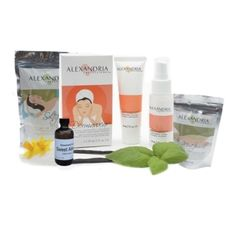 Home care Kit (Soothing)