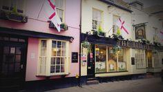 Eel Pie Pub - Church Street