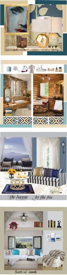 """""""home"""" by barrugenna on Polyvore"""