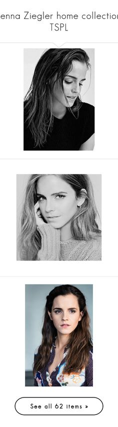 """""""Kenna Ziegler home collection: TSPL"""" by forver-young0001 ❤ liked on Polyvore featuring emma watson, pictures, text, quotes, words, backgrounds, phrase, saying, harry potter and people"""