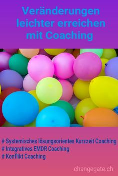 Systemisches Coaching, Stress, Change, Mindset, Career, Workplace, Past, Feel Better, Attitude