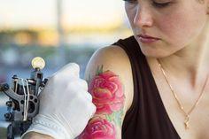 Tatuagens - você tem coragem? 😘👇 Acesse 👉 https://patricinhaesperta.com.br/papo-de-mulher/tatuagens-2  Loja Oficial 👉 https://www.queromuito.com/   #cabelosloiros #love #cabelo #patricinhaesperta #blog #beleza #cabelos