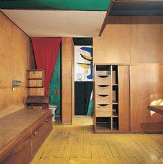 Le Cabanon La Corbusier