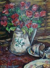 #SouthAfrican #Art Karien Boonzaaier - Alice Art Gallery South African Artists, Art Gallery, Alice, Painting, Art Museum, Painting Art, Paintings, Painted Canvas, Drawings