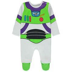 Toy Story Buzz Lightyear potkupuku