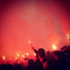 First training Feyenoord Rotterdam