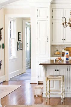 Recreate this Modern Southern Kitchen in Your Home without a Major Renovation Kitchen 2016, Kitchen Planner, Nice Kitchen, Kitchen Ideas, Kitchen Decor, Kitchen Contemporary, Kitchen Modern, Rustic Kitchen, Country Kitchen