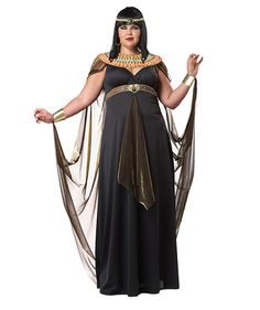 Sexy Plus Size Costumes, Sexy Plus Size Halloween Costumes Hallowen Costume, Sexy Halloween Costumes, Adult Costumes, Costumes For Women, Halloween 5, Buy Costumes, Halloween Makeup, Egyptian Queen Costume, Cleopatra Costume