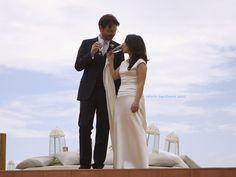 Matrimoni - brindisi | © Valeria Squillante