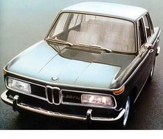 BMW 2000 Tii - 1969 Maintenance/restoration of old/vintage vehicles: the material for new cogs/casters/gears/pads could be cast polyamide which I (Cast polyamide) can produce. My contact: tatjana.alic@windowslive.com