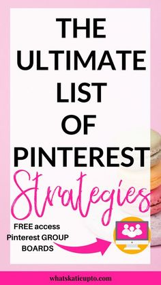 This A-Z Pinterest Guide helps Beginner Bloggers to understand how the whole pinning process works BUT goes way beyond that! | Pinterest Guide, Pinterest for Beginners, Pinterest Strategy Guide, pinterest tips, how to use pinterest, pinterest strategies for bloggers, pinterest growth strategy | the ultimate pinterest Guide | #pintereststrategy #pinterestguide #pinterestforbeginners Digital Marketing Strategy, Business Marketing, Content Marketing, Business Tips, Online Marketing, Social Media Marketing, Online Business, Marketing Strategies, Affiliate Marketing