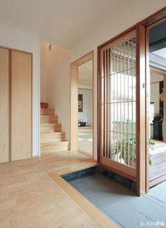 経年変化を楽しむ家|HouseNote(ハウスノート)