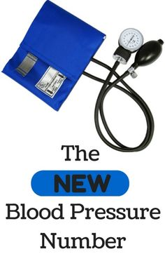According to Dr Oz, the National Institute of Health could soon be changing their blood pressure recommendations for the first time since the 1980's. If you're constantly watching your numbers, it's important to know what to look for now.